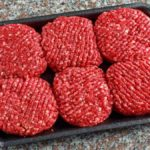 JBS Tolleson ground beef Salmonella outbreak recall