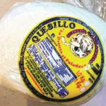 Quesillo Queseria Cheese Salmonella Recall