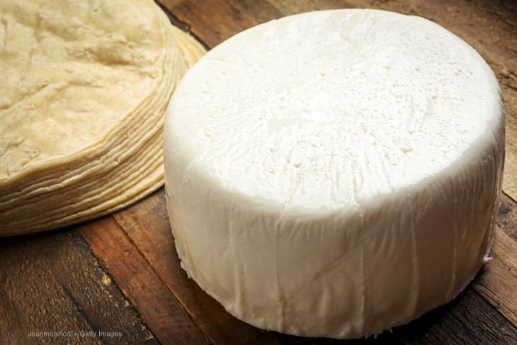 New Listeria Outbreak Associated With Hispanic-Style Fresh Soft Cheeses
