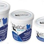 Rad Cat Raw Diet Products Recall for Possible Listeria Updated
