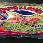 Randsland Coleslaw and Broccoli Slaw Recalled for Possible Listeria