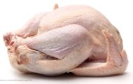 Multidrug-Resistant Salmonella Infantis Infections Linked to Raw Chicken