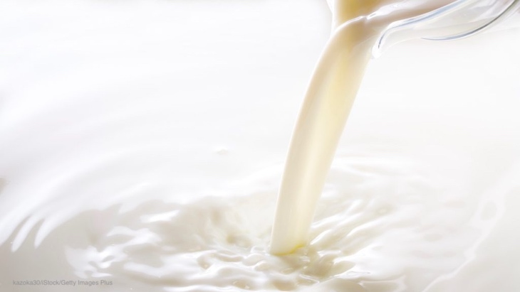 Dungeness Valley Raw Milk and Cream Recalled For E. coli