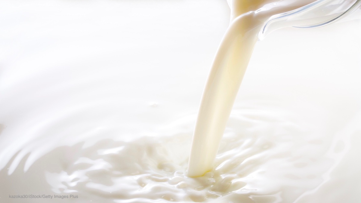 Pot 'O Old Dairy Raw Milk Salmonella Outbreak