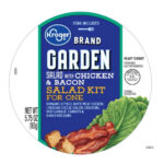 Ready Pac Salads Recalled For Undeclared Anchovies