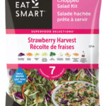 Recall of Eat Smart Chopped Salad Kits Updated With More Products