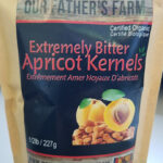 Recall of Our Father's Farm Extremely Bitter Apricot Kernels Updated