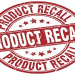 Two Products Recalled For Undeclared Egg and Milk