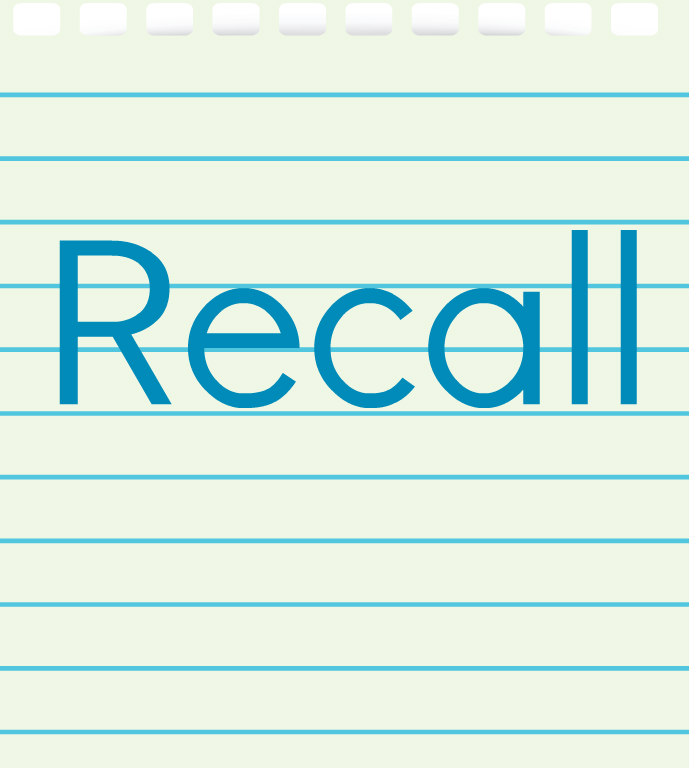 FDA Food Recalls