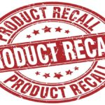 Food Products Recalled for Undeclared Allergens and Additives