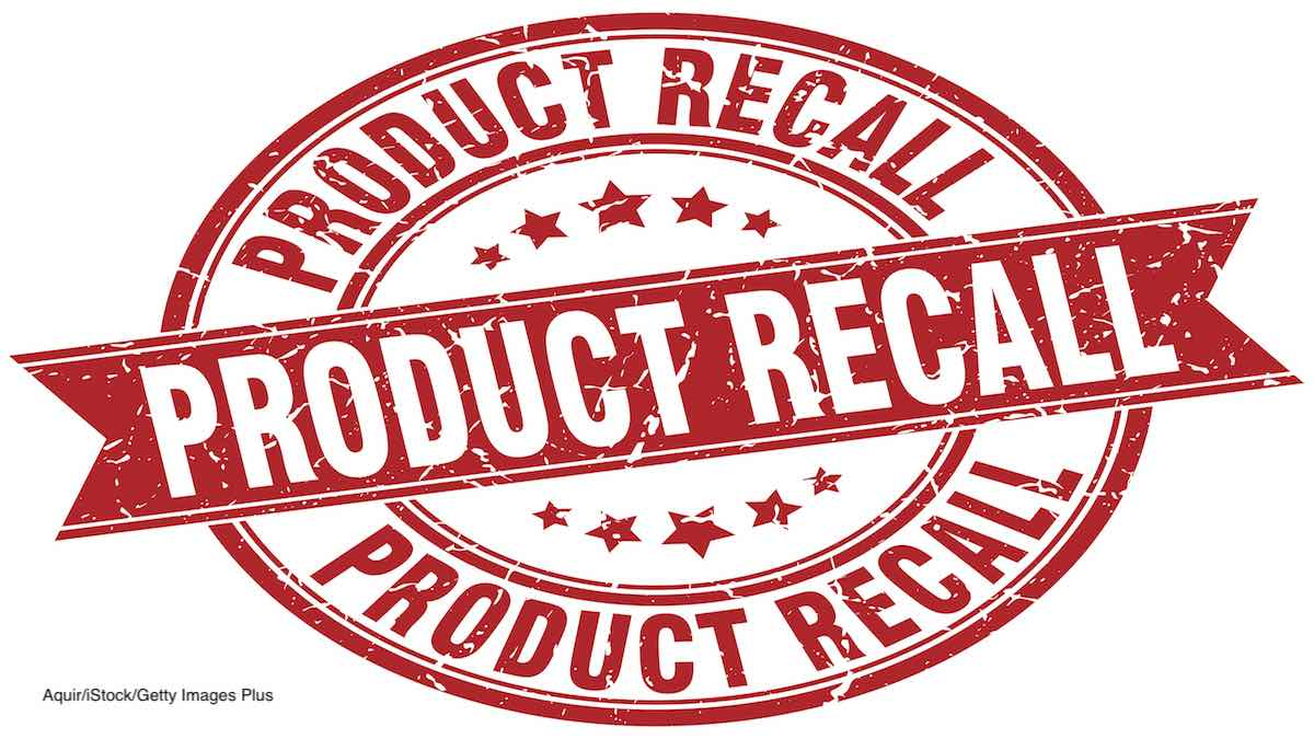 secondary recalls in johnston county ham recall listeria outbreak