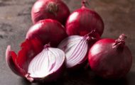 Why Were Red Onions Contaminated with Salmonella? FDA May Know
