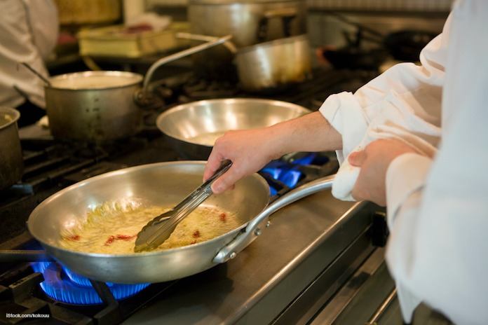 E Coli O26 Outbreak Associated With Homegrown Restaurants In