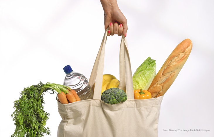 Consumer Reports on How To Clean Reusable Bags