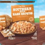 Roundy's and Harris Teeter Hash Browns Recalled For Foreign Material
