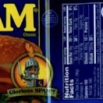Hormel Recalls SPAM and Luncheon Loaf For Possible Foreign Material