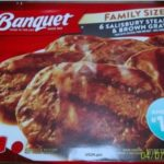 Conagra Recalls Salisbury Steak Products for Possible Bone Fragments