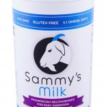 Sammy's Milk Baby Food Recalled for Possible Cronobacter