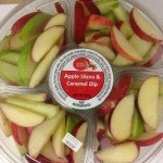 In Canada, Scotian Gold Apple Slices Recalled for Listeria