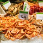 Warning About Seafood in California Updated by CDPH