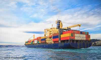 Shipping Container Imports