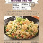 Shrimp Products Recalled in Canada for Undeclared Allergens