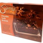Sienna Turtle Brownie Recalled For Undeclared Peanuts