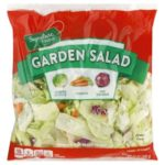 Jewel Osco Signature Farms Salad Recall For Cyclospora Updated