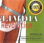 Slimdia Revolution Dietary Supplements Recalled