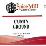Peanut Allergy? Avoid Cumin For Now, FDA Advises