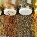 USDA Research Finds Salmonella in Imported Spices