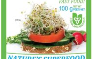 Sprouts Alive Micro Greens Associated with Canadian Salmonella Outbreak