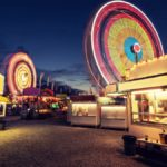 It's State and County Fairs Time; Stay Safe at Animal Exhibits