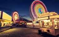 Salmonella Outbreak at Arapahoe County Fair in Colorado