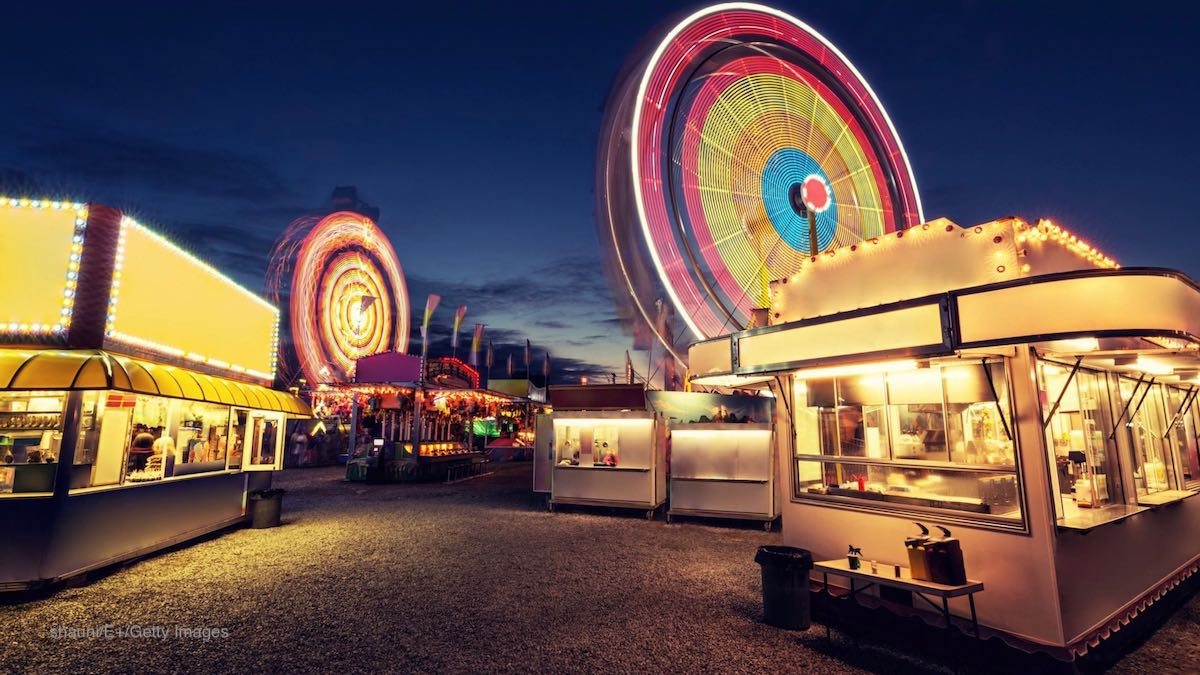 State and County Fairs