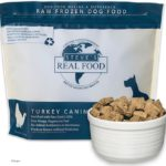 Steve's Raw Frozen Dog Food Recalled for Possible Salmonella Contamination