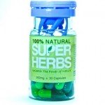 Super Herbs Supplement Recalled for Undeclared Drugs