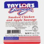 Taylor's Sausage Recalls Ready-to-Eat Products For Allergens