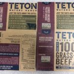 Teton Waters Ranch Sausage Recalled For Foreign Material