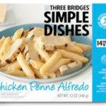 Three Bridges Simple Dishes Meals Recall