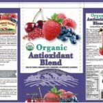 Townsend Farms Expands Frozen Berry Blend Recall