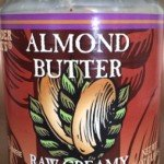 In Canada, Nut Butter Recall Updated to Correct Codes