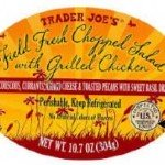 Salads Ready-Made for Trader Joe's Caused 2013 E. coli Outbreak