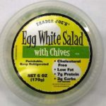 Trader Joes Egg Salad and Potato Salad Recalled For Listeria