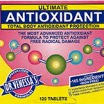 Ultimate Antioxidant Tablets Recalled for Undeclared Allergens