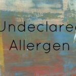 Food Allergens Can Become Airborne: How to Handle the Risk