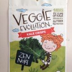 Veggie Evolution Kale Crisps Recalled for Undeclared Soy