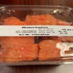 Walmart and Racetrac Watermelon Chunks Recalled For Possible Listeria