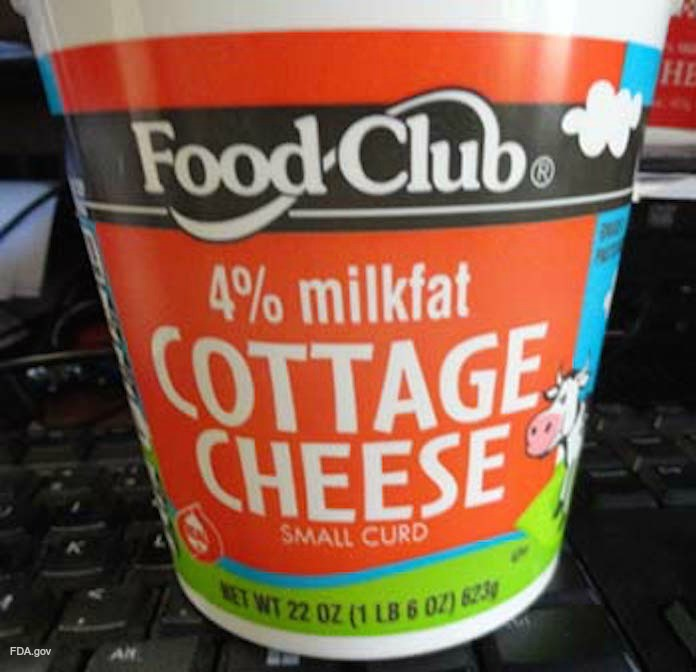 Westby Cottage Cheese