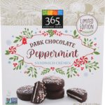 Whole Foods Dark Chocolate Sandwich Cremes Recalled in Canada